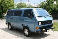 Запчасти для микроавтобусов Фольксваген Транспортер Т2 (Volkswagen ...