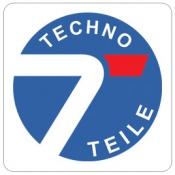 Techno teile