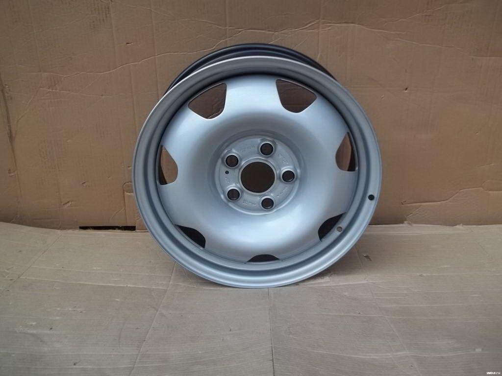 диски колесные т5