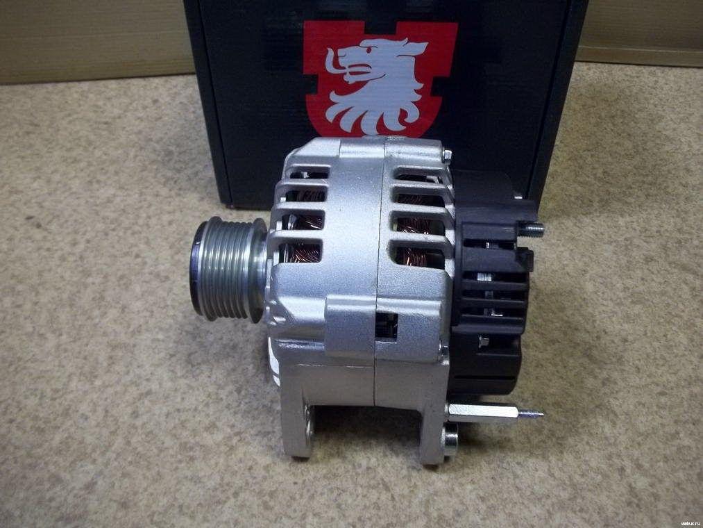 генератор т5