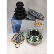 ШРУС внутренний комплект с пыльником GKN 302305