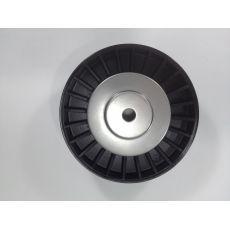 Ролик ремня генератора Фольксваген Т4 обводной INA 532016910