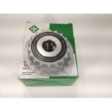 Муфта свободного хода компрессора кондиционера INA 535011810