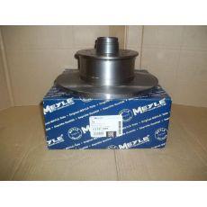 Диск тормозной 80- 86 (высокий) Meyle 1155211039
