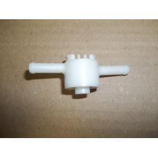 Клапан обратки топливный VAG 191127247A