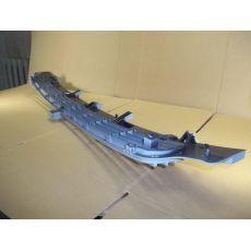 Решетка в накладку под фары Фольксваген Т4 Caravelle под покраску VAG 7D0853654AGRU