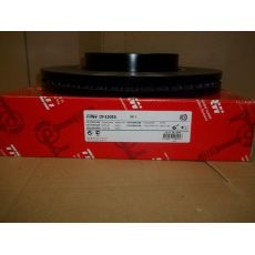 Диск тормозной Фольксваген Т5 R16 TRW DF4308S