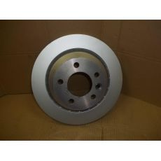 Диск тормозной задний Фольксваген Т5 VAG 7L6615601G