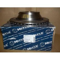 Диск тормозной задний Фольксваген Т5 Meyle 1155231116
