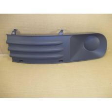 Заглушка в бампер без противотуманки прав. VAG 7H0807490C7G9