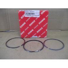 Поршневые кольца AMF AXC,AXB D=79,76 MAHLE 03055V1