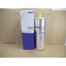 Фильтр топливный +Touareg BNZ BPC 2008- Knecht (Mahle Filter) KL229/2