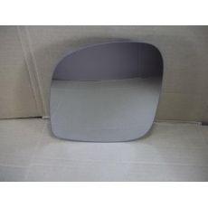 Стекло зеркала Фольксваген Т5 электрическое прав. VAG 7E1857522J