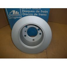 Диск тормозной задний 35 (272x16) Ate 24.0116-0110.1