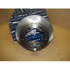 Диск тормозной задний вентилируемый 46 (285x22) 6 отверстий Meyle 0155232036