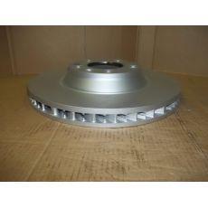 Диск тормозной передний R18 прав. VAG 7L8615302