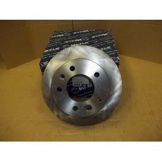 Диск тормозной передний вентилируемый 28-35 2002 Meyle 0155212032