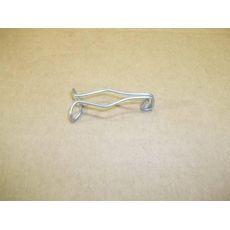 Вилка сцепления пружинка VAG 012141741