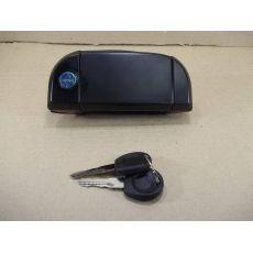 Ручка передний двери пассажира прав. с ключами Lex RD-5672