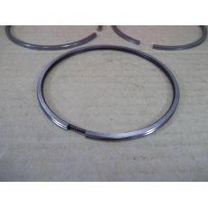 Поршневые кольца ACV на 1 цилиндр 2 81,01 +TUOAREG (BAC,BLK) MAHLE 03490N0