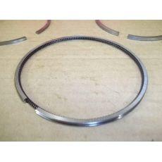 Поршневые кольца ACV на 1 цилиндр 2 81,51 MAHLE 03490N2