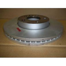 Диск тормозной Т5 Тормозные диски R16 VAG 7H0615301D