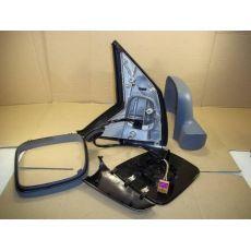 Зеркало L электрическое серое API VW77-941E-C2
