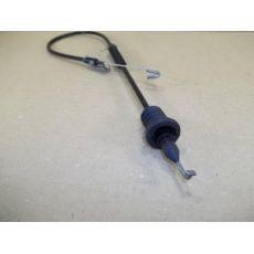 Ручка двери передний внутренняя тяга VAG 7E0837085