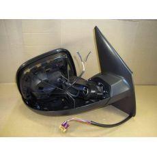 Корпус зеркала прав. электрическое + складное 2010- VAG 7E1857508EB9B9