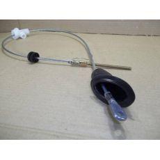 Трос ручника центральный 98 VAG 701711476