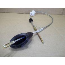 Трос ручника центральный 98 VAG 701711476A