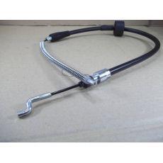 Трос ручника 96 NK 904763