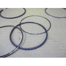 Поршневые кольца 81,01 Std на один поршень Goetze 08-502000-00