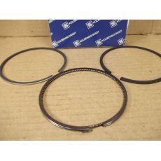 Поршневые кольца 81,01 Std на один поршень Kolbenschmidt 800026410000