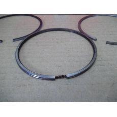 Поршневые кольца 80,01 KS на один поршень MAHLE 03020V2