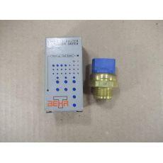 Датчик на радиатор 2 контактный 90 95С Behr-Hella 813410