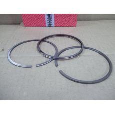Поршневые кольца 76,51 KS на один поршень MAHLE 02955N0