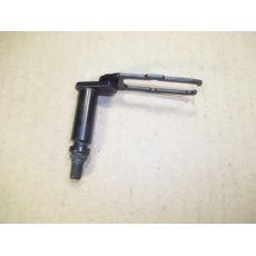 Вал газа 1X Bosch 1463162045