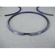 Поршневые кольца ACV на 1 цилиндр 2 81,01 +TUOAREG (BAC,BLK) Kolbenschmidt 800001110000