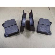 Колодки тормозные передние LT 28-55 97 Remsa 001010