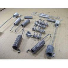 Комплект пружин на двускатные LT 35,40,45,50,55 NK 7947648