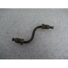 Трубка тормозная железная передняя VAG 291611735