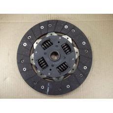 Диск сцепления D 228 2,4 (V+E) 86- 92 LUK 323021010