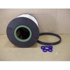 Фильтр топливный Touareg BEL 5л. VAG 7L6127434A