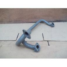 Труба глушителя 1 вход -- 85 Jp.Group 1120400400