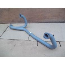 Труба глушителя 1 вход -- 85 Jp.Group 1120400300