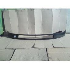 Накладка между решеткой радиатора и бампер без опрыскивателя VAG 7D0853662E
