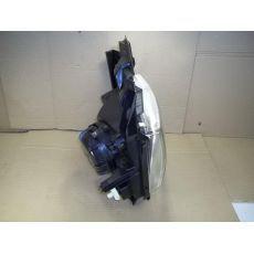 Фара Фольксваген Т4 с крепежом лев. Depo 441-1129L-LD-E