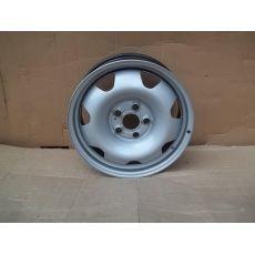 Диск колесный R17 + TUOAREG VAG 7J5601027091