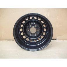 Диск колесный 3.5т чёрный VAG 2E0601027G